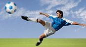 Fussballreisen