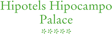 Platz 1 Mallorca Hipotels Hipocampo Palace & SPA