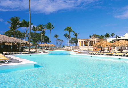 Riu Merengue Clubhotel & Village - Pool