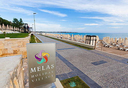 Melas Holiday Village Hotel