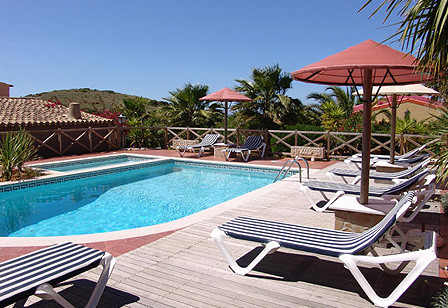Quinta Do Mar Da Luz Pool