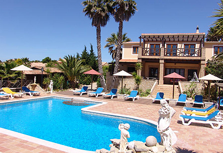 Quinta Do Mar Da Luz Hotel & Pool