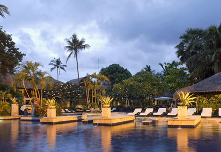 Mercure Resort Sanur Pool