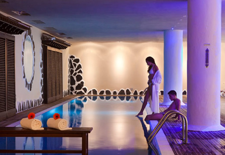 Dream Gran Hotel Tacande Wellness