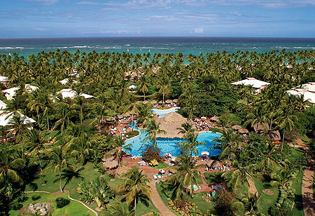 Grand Palladium Bavaro Resort & Spa Anlage