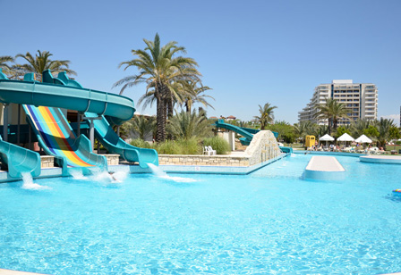 Barut Lara Resort & Spa Pool