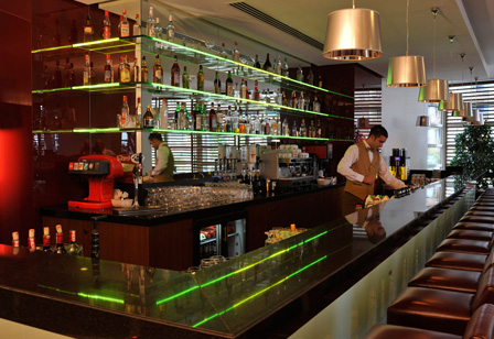 Barut Lara Resort & Spa Bar