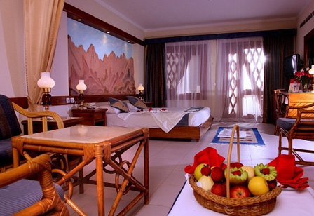 Swiss Inn Resort Dahab Suite
